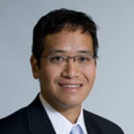 Photo of Theodore S. Hong,  MD