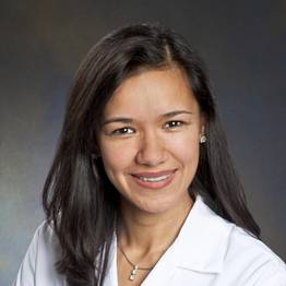 Photo of Manisha Thakuria,  MD