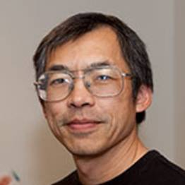 Photo of Charles P. Lin,  PhD