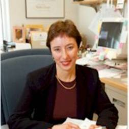 Photo of Judy E. Garber,  MD, MPH