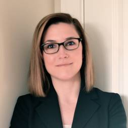 Photo of Suzanne Dahlberg,  PhD