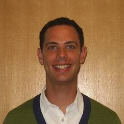 Photo of Michael Goldberg,  PhD